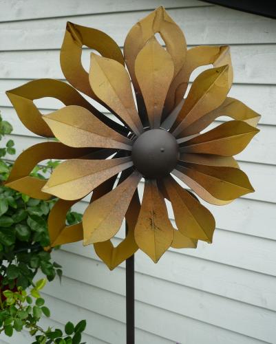 Windrad Für Den Garten ist schöne stil für ihr haus design ideen